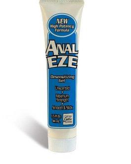 California Exotic Anal Eze – Desensitizing Gel (44ml)