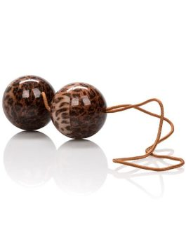 California Exotic Duotone Pleasure Balls