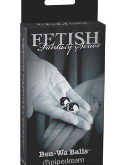 Pipedream Fetish Fantasy Series Limited Edition – Ben-Wa Balls