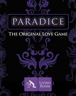 Pipedream Paradice – The Original Love Game
