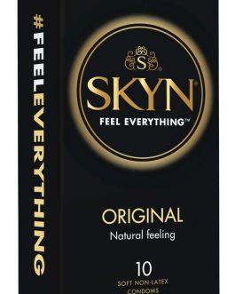 Skyn Non-Latex Condoms (10 Pack)