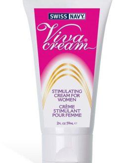Swiss Navy Viva Stimulating Cream (59ml)