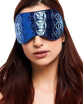 Whipsmart Blue Diamond Blindfold